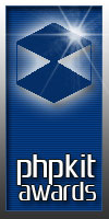 PHPKit-Award.de - Your Kit Award Page